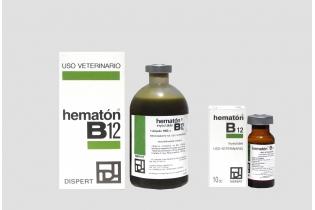 HEMATON B12 INYECTABLE