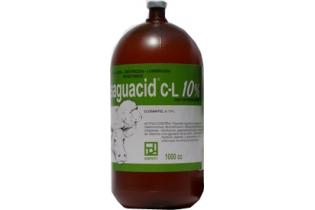 SAGUACID C-L 10% INYECTABLE
