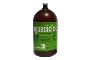 SAGUACID C-L INYECTABLE