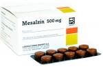 MESALZÍN 500 MG