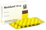 METIDAZOL 10 MG