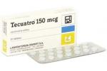 TECUATRO 150 MCG
