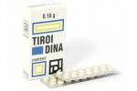 TIROIDINA 0.10 G